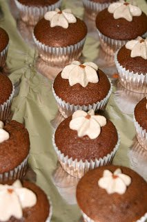 Gingerbread Cupcakes: Could they be Perfect?