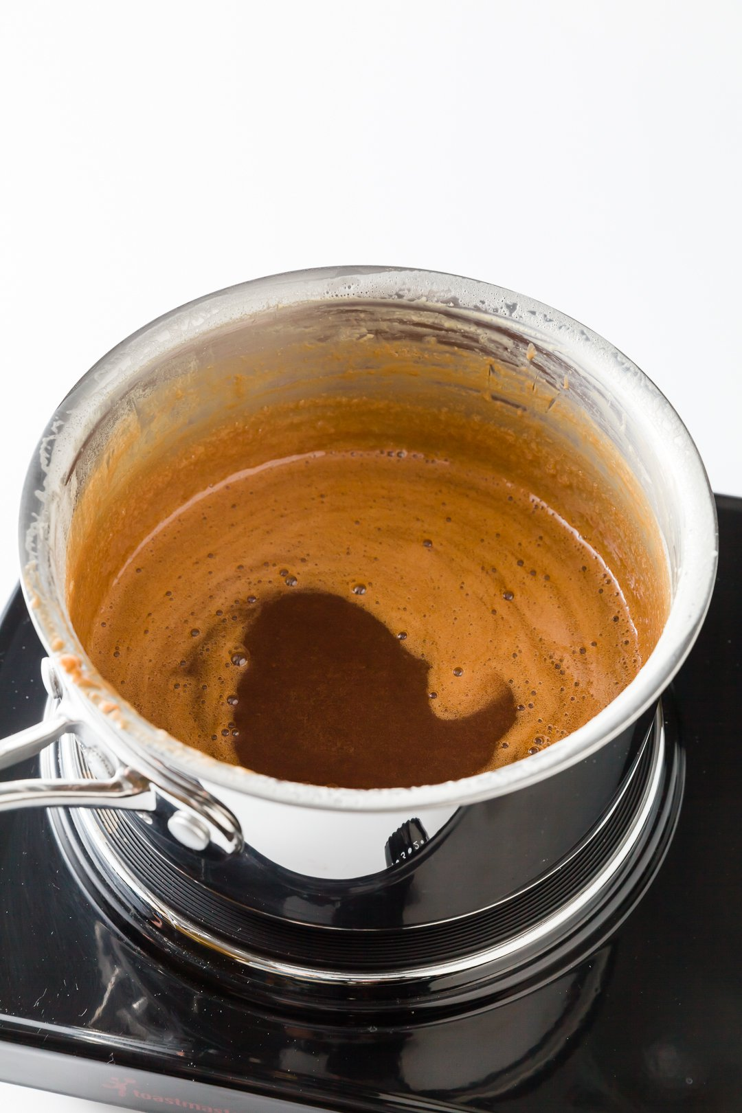 Dulce de leche in pot