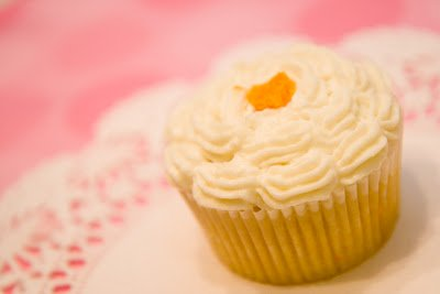 Mimosa Cupcakes: The Best Sunday Brunch Cupcakes
