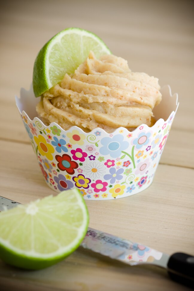 Key Lime Cupcakes – Perfect Summer Cupcakes