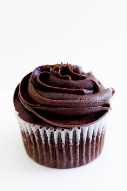 My Favorite Chocolate Cream Cheese Frosting Recipe: The Cocoa Powder Makes a Difference