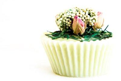 Missouri Cupcake Soap by Irie Star