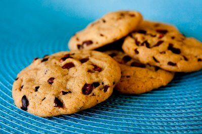 Cacao Nib Cookies – For the Chocolate Lover Who Wants Something Different