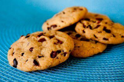 Cacao Nib Cookie Recipe – Unique and Delicious