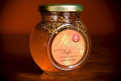 Truffle Honey for Your Honey