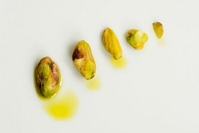 Pistachio Oil – Baking With Nut Oils