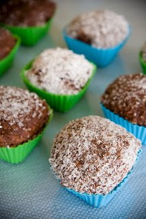 Re-Inventing the Lamington – The Best Three Lamingtons of 2011