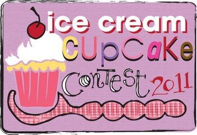 Reminder: Ice Cream Cupcake Contest Deadline is June 15