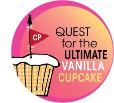 Quest for the Ultimate Vanilla Cupcake – Call for Explorers