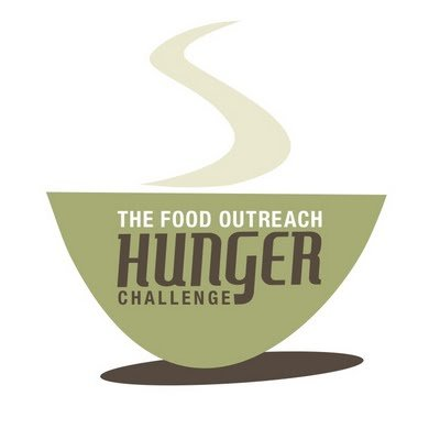 Food Outreach Hunger Challenge