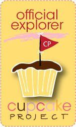 Announcing the Explorers on the Quest for the Ultimate Chocolate Cupcake