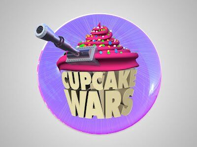 Win a Chance to Go Backstage on Cupcake Wars