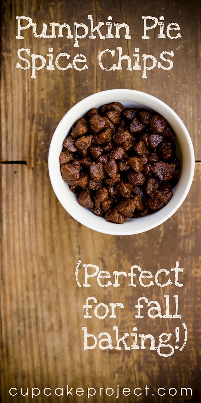 Pumpkin Pie Spice Chips – Perfect for Fall Baking