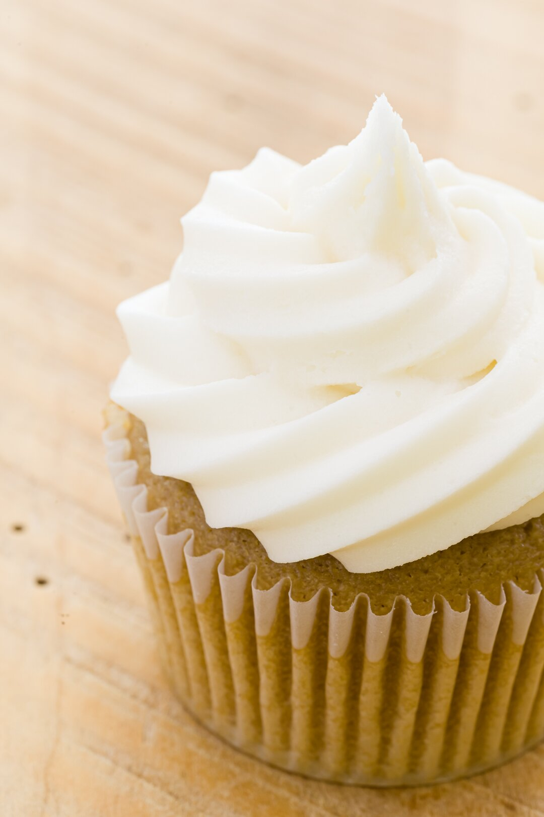 vegan buttercream frosting