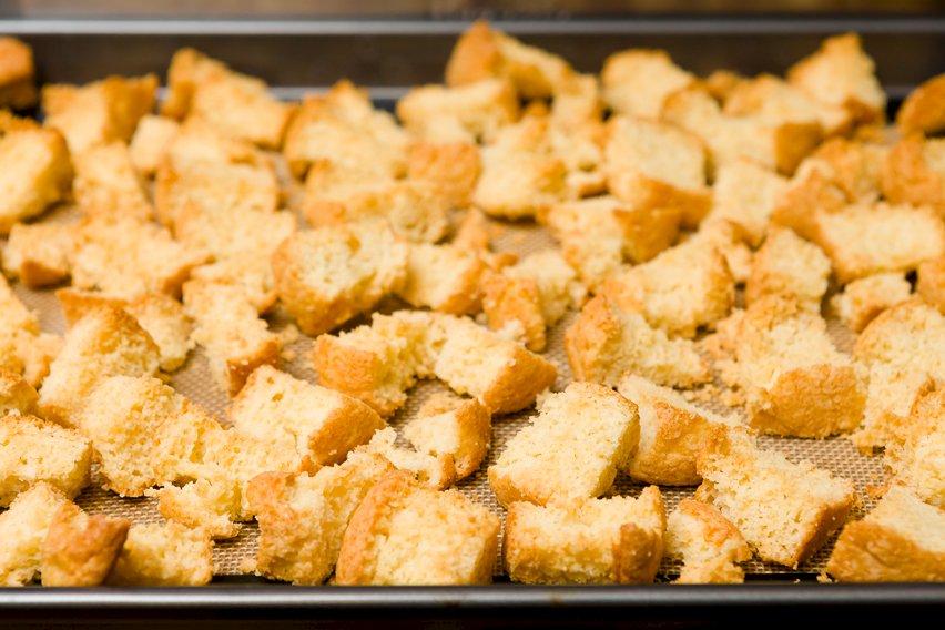 Sweet & Savory Cupcake Stuffing