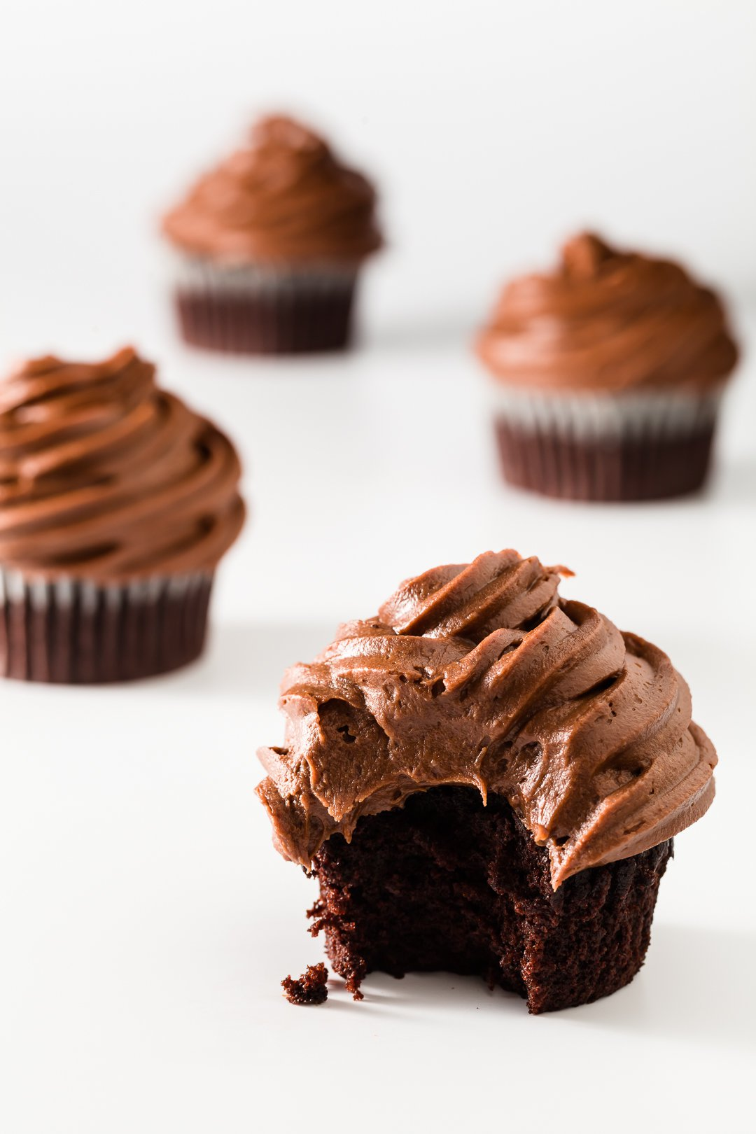 The Best Chocolate Cupcakes Cupcake Project