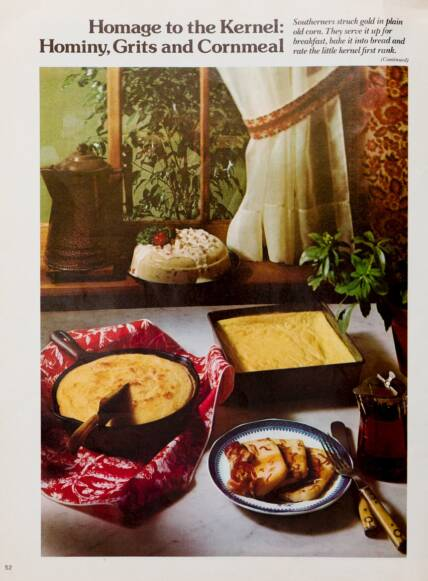 Betty Crocker Magazine