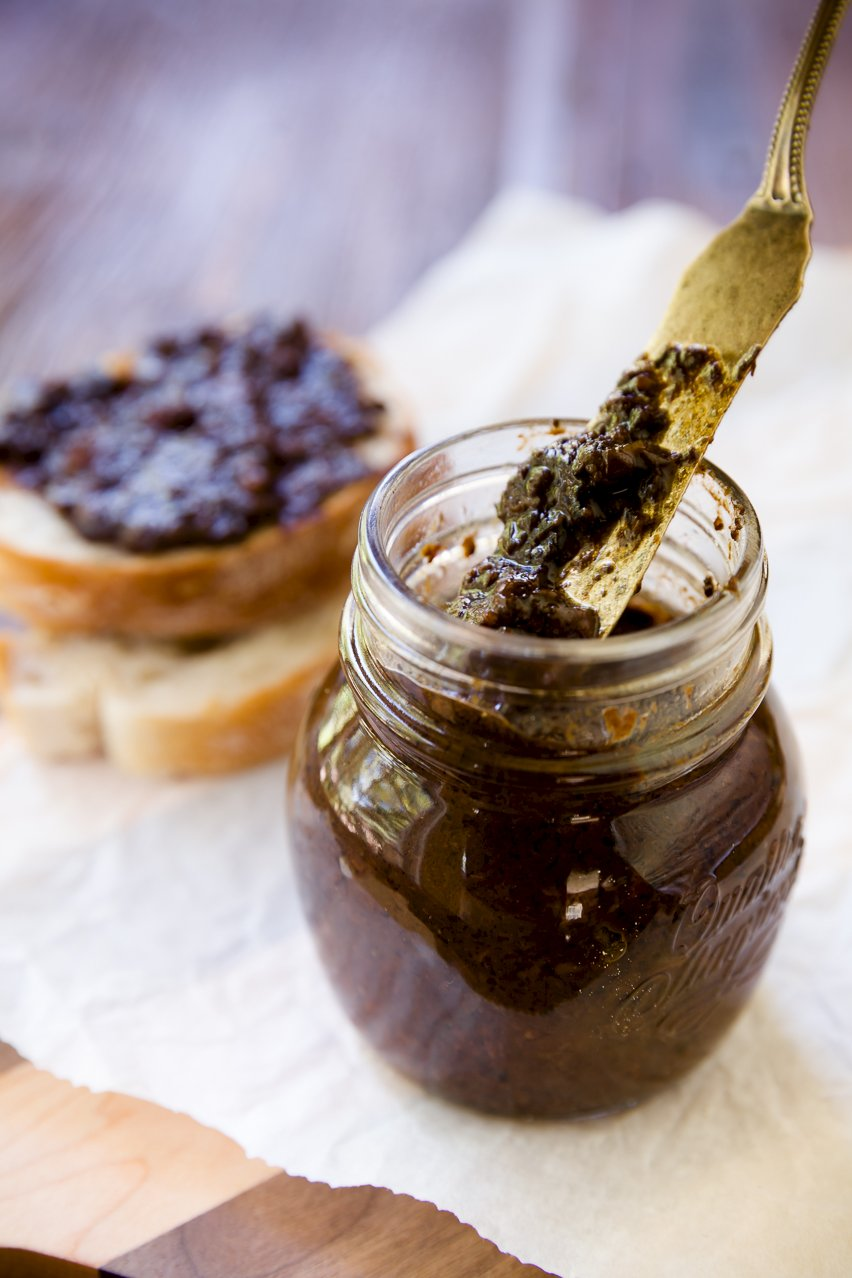 Bacon Jam Recipe With Dark Chocolate and Bourbon
