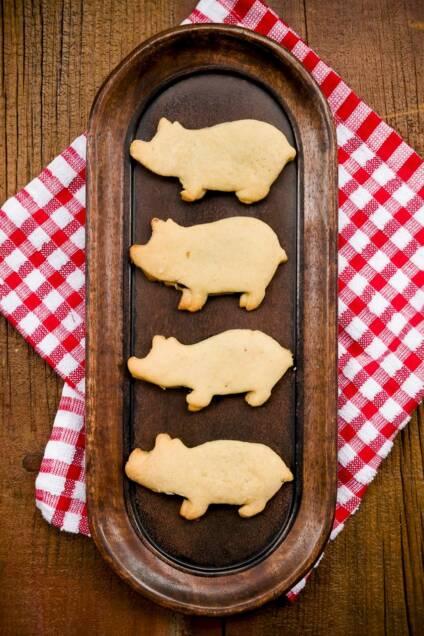 Go Hog Wild for Pig Newtons