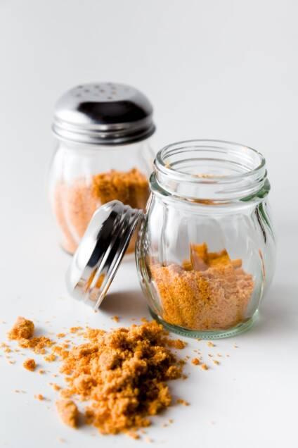 Homemade Nacho Cheese Powder