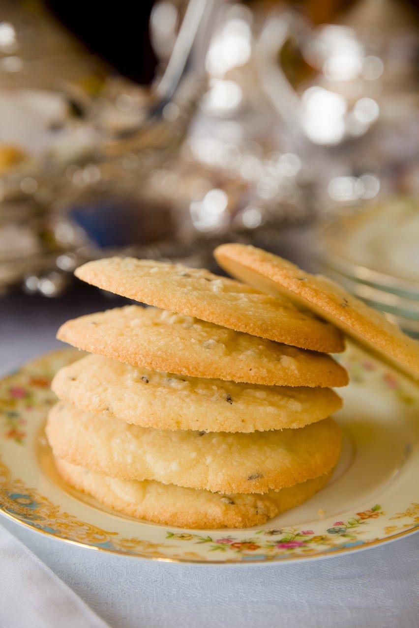 Shrewsbury Biscuits