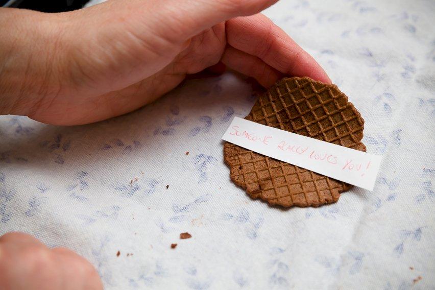 Fortune Cookies 06