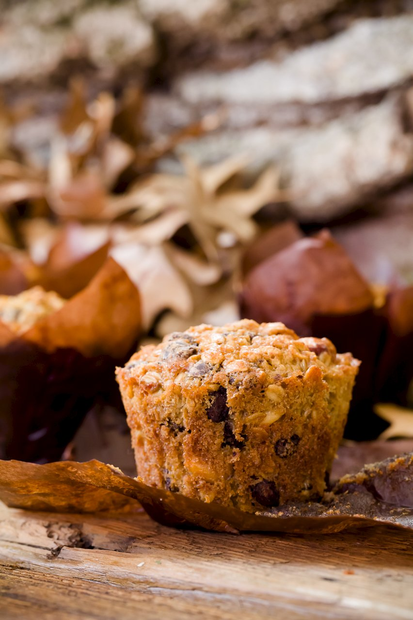 Gorp Muffins – Perfect for Any Occasion