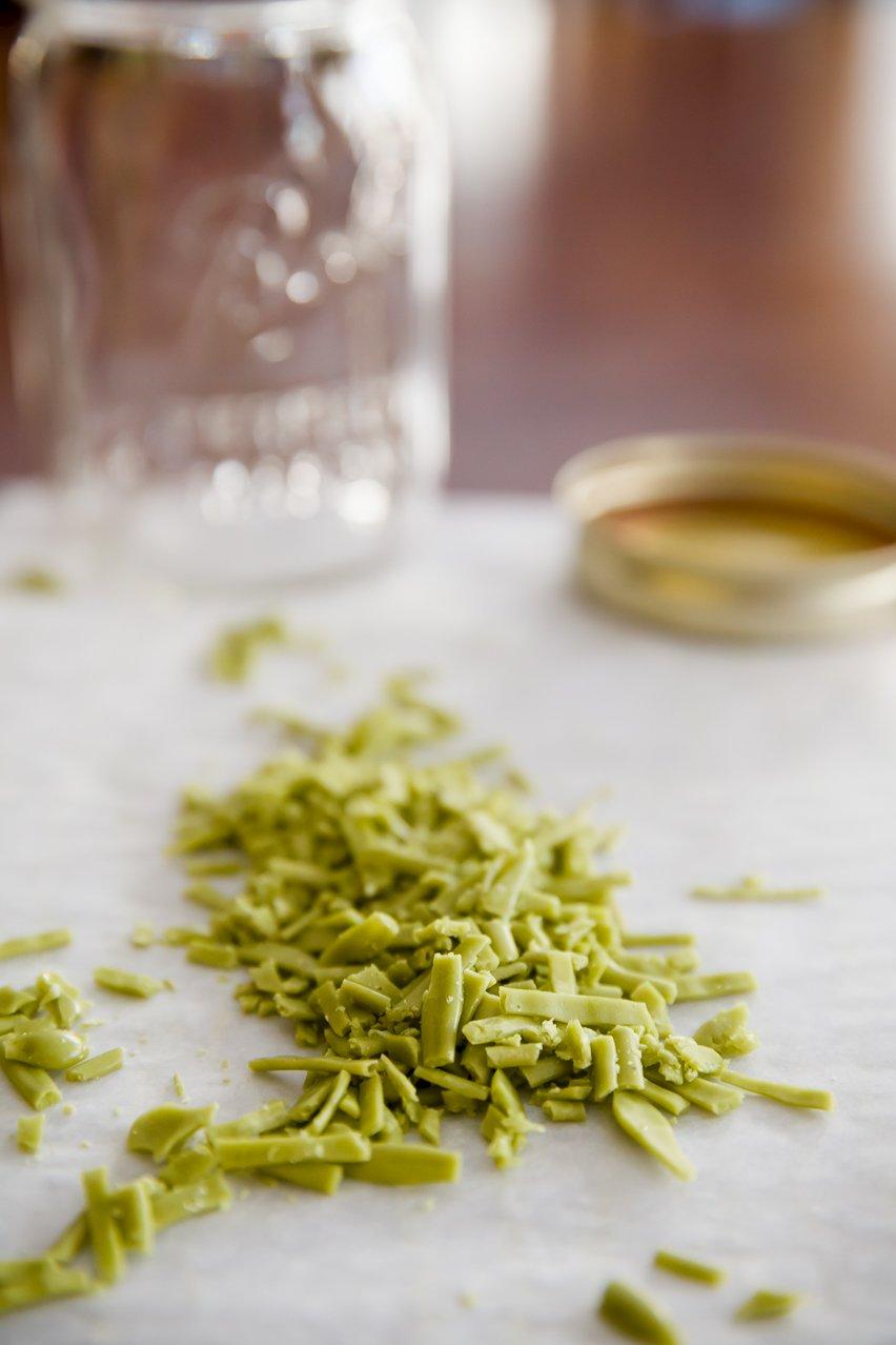 Green Tea Sprinkles