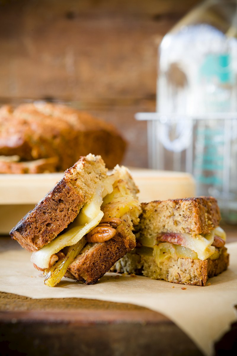 hummingbird grilled cheese