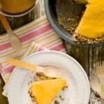Mango Margarita Pie