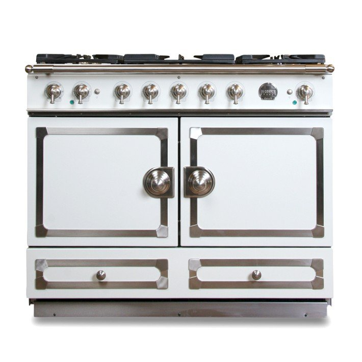 fancy stove