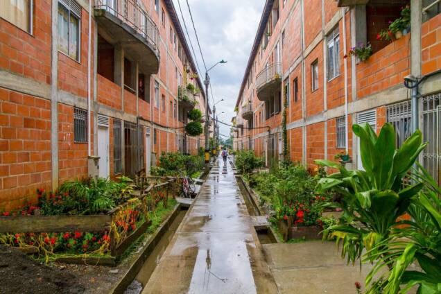 fair trade housing