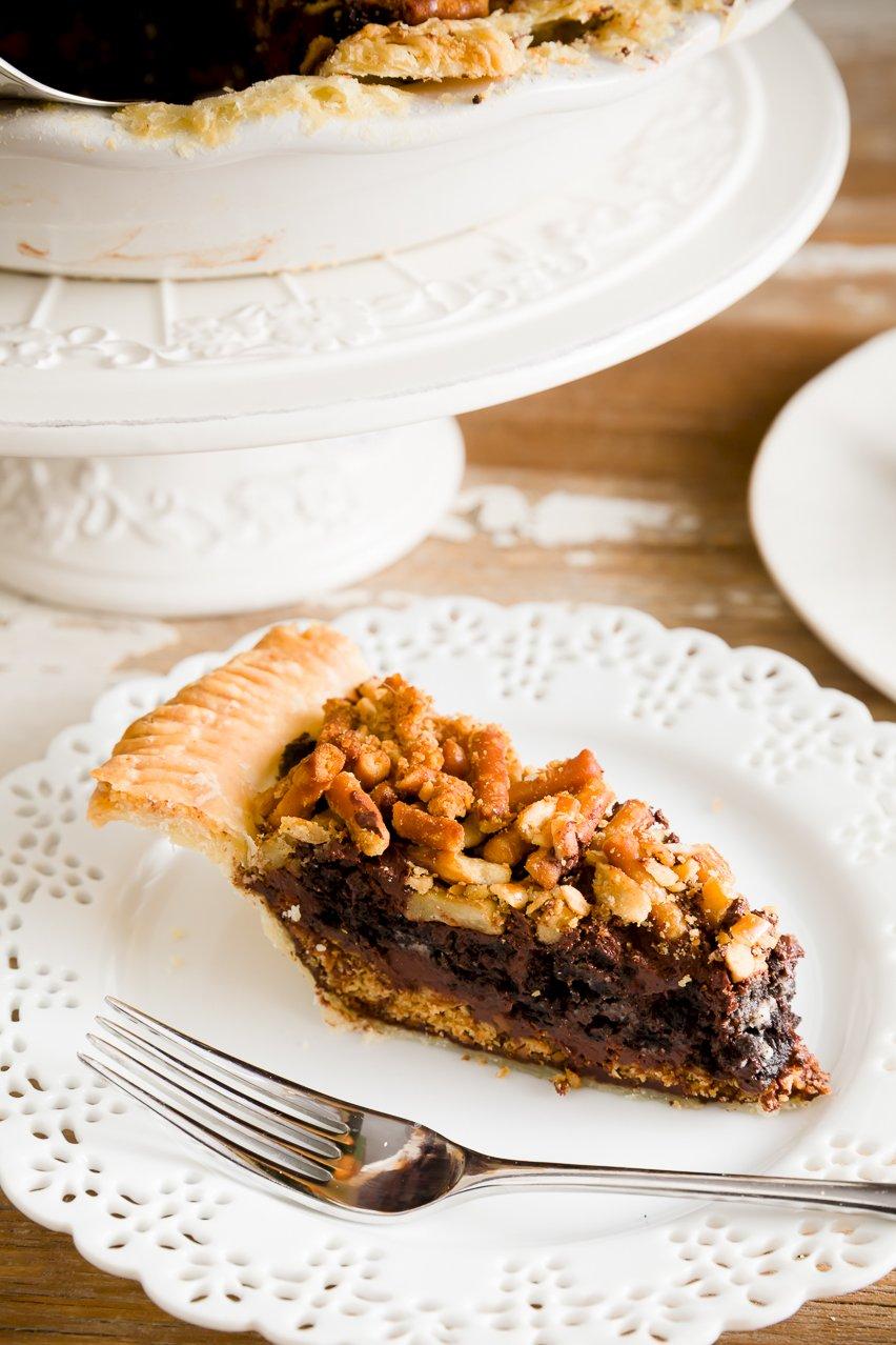 Crust Pie