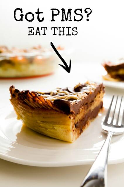 Got PMS? Eat This!