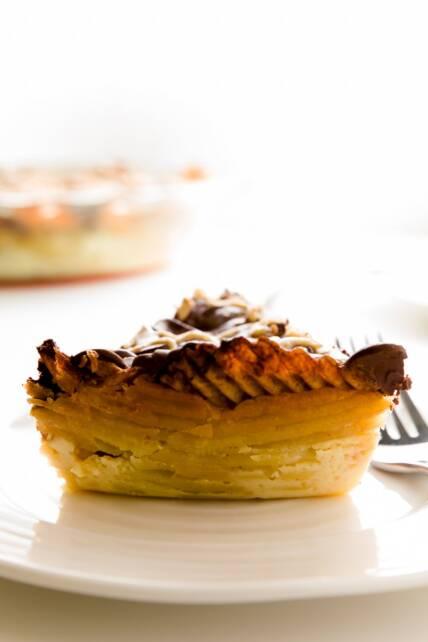 Potato Chip Pie Crust
