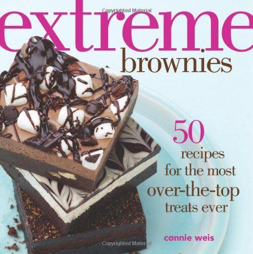 extreme brownies