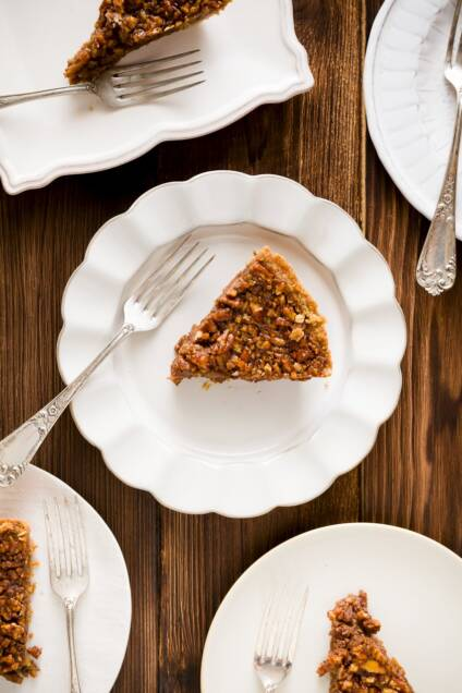 Three Reasons My Pecan Pie is Better Than Yours