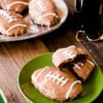 Superbowl Browie Hand Pies