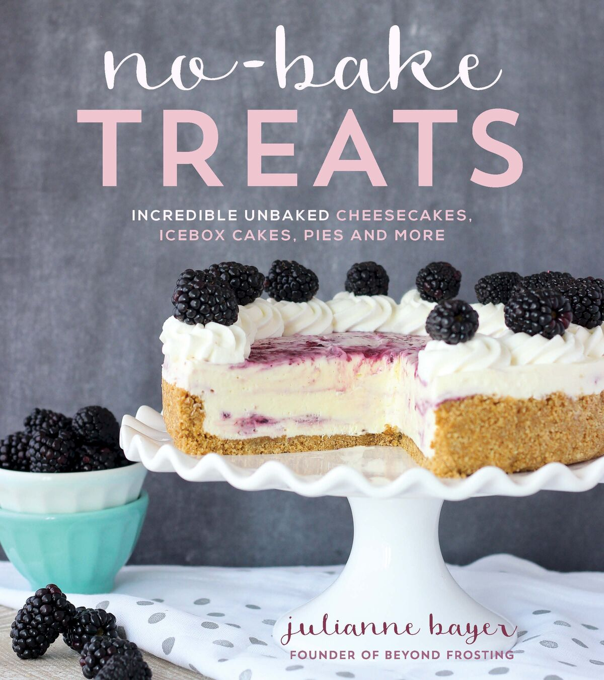 No-Bake Treats