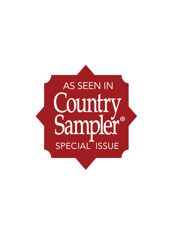 Country Sample Magazine
