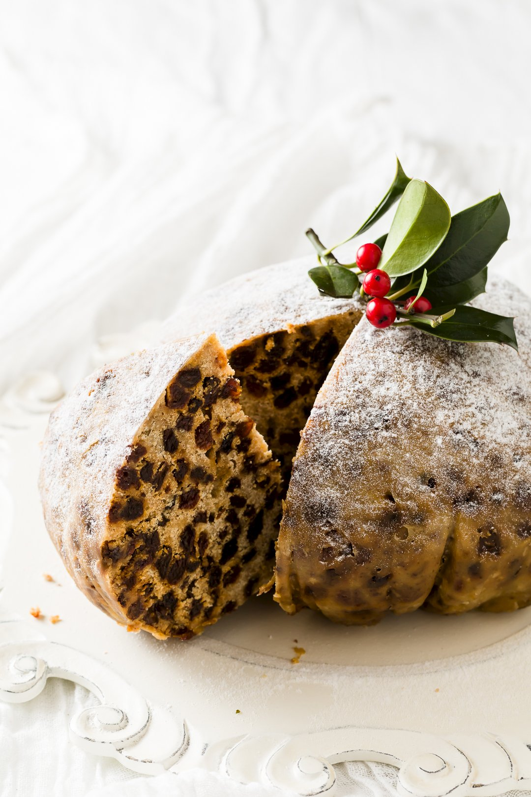 It Used to Be Illegal to Eat Plum Pudding