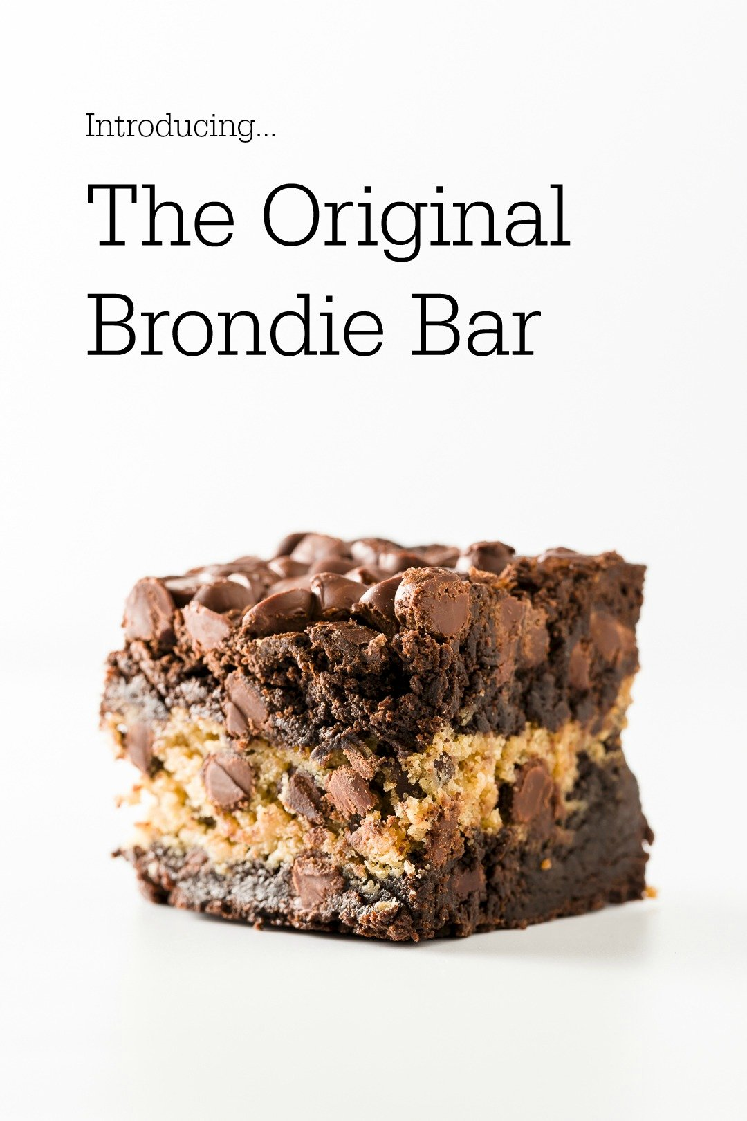 Brondie Bar
