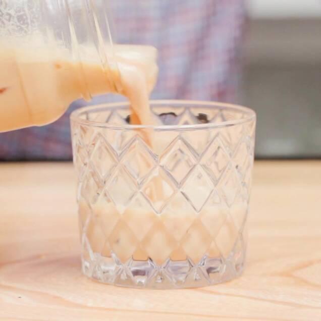 Fake Coffee Cocktail