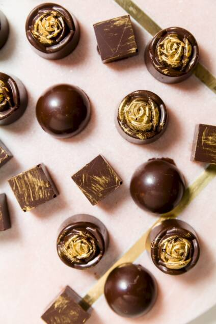 What are Bonbons and How to Make Them