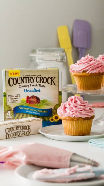 Country Crock Buttery Sticks