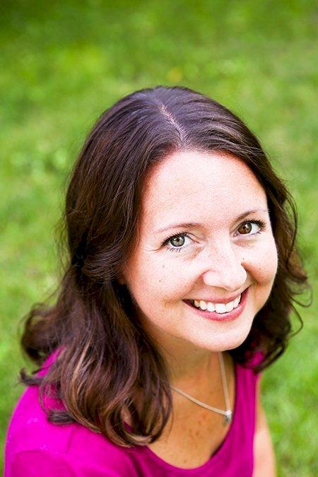 Megan Porta Headshot