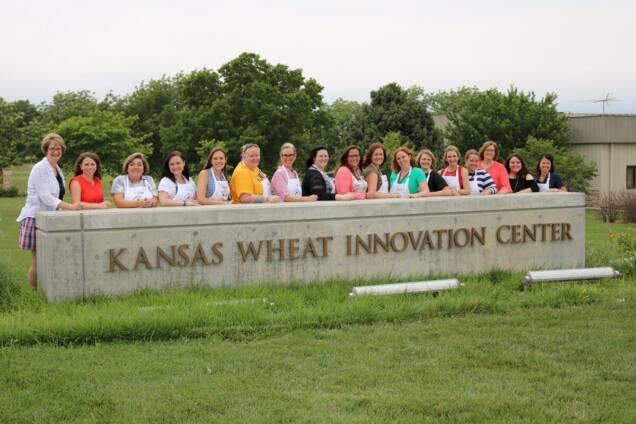 wheat2bread group shot