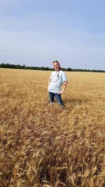 Wheat2Bread