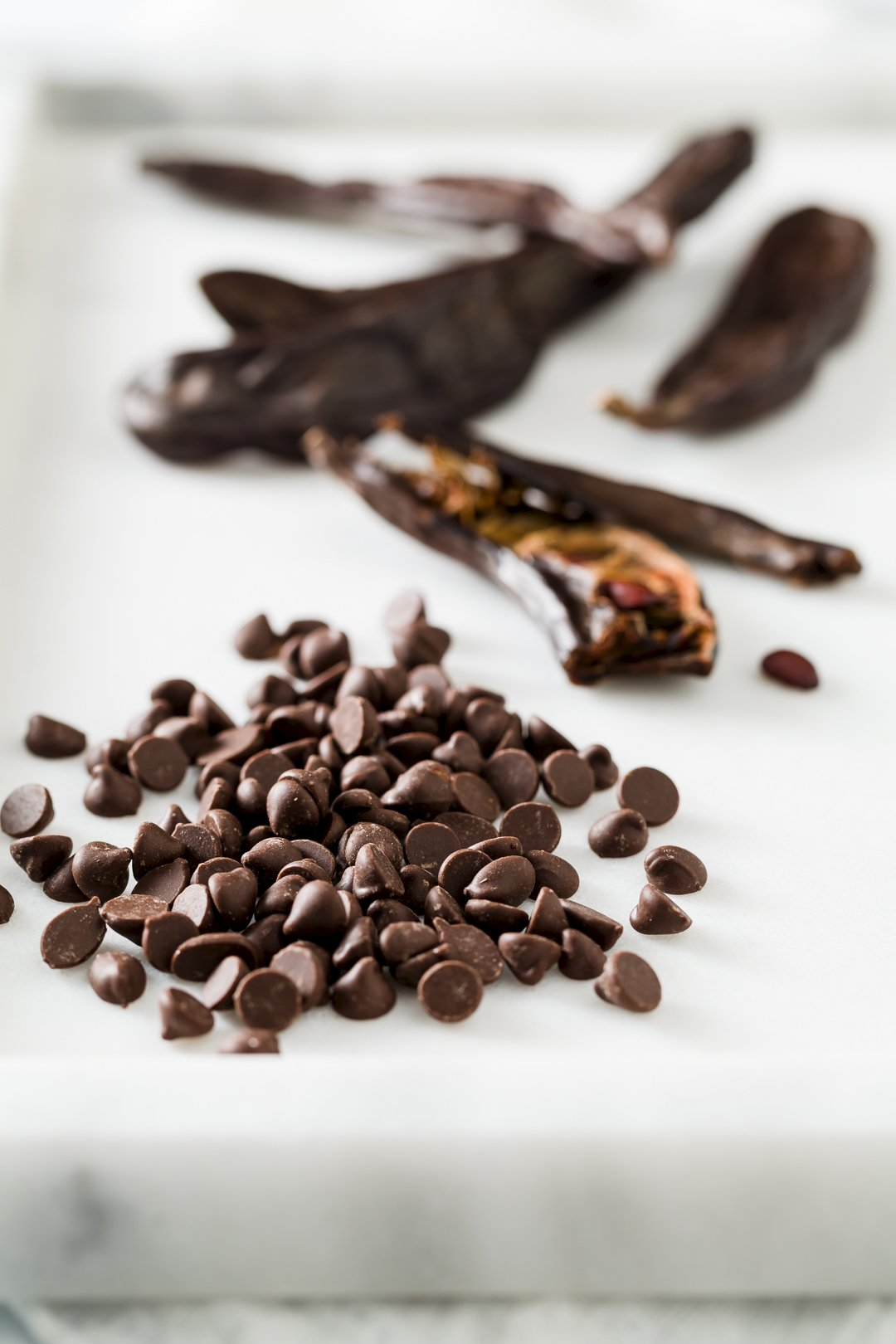 Carob Chips Photo