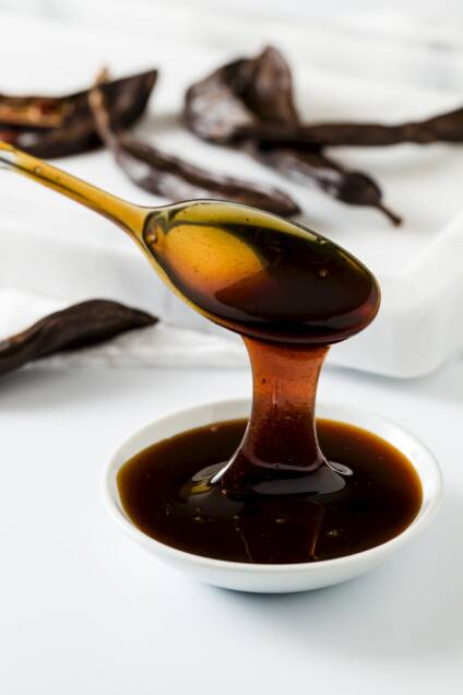 What is Carob Molasses?